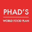 PHAD'S WORLD FOOD PLAN